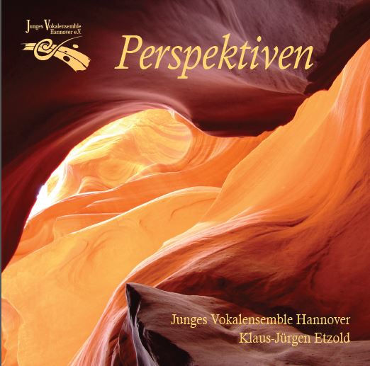 CD-Cover Perspektiven