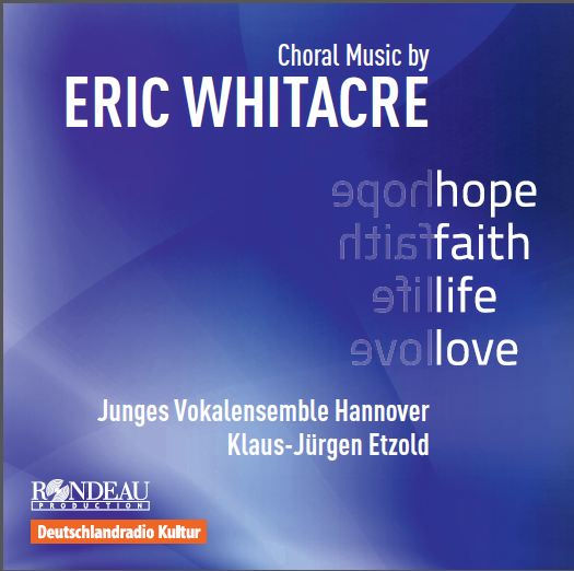 Eric Whitacre: Hope, Faith, Life, Love